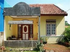 Rumah Dijual Rumah Sederhana Asri Bebas Polusi Dekat