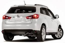 2014 Mitsubishi Outlander Sport ES SUV Cars  Car Features