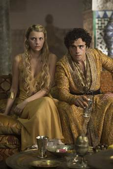 Myrcella Baratheon Trystane Martell Of Thrones