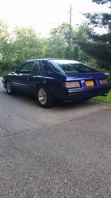 car owners manuals free downloads 1985 mercury capri lane departure warning 1985 mercury capri rs 5 0 ho