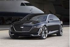 what does the new cadillac escala for the brand s