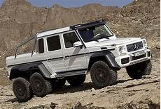 mercedes g 63 amg 6x6 gel 228 ndewagen dreiachser g k