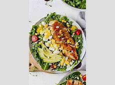 cobb salad_image