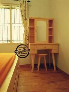 9 best meja rias kayu images pinterest dressing tables vanities and vanity