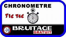 T 201 L 201 Charger Bruitage Tic Tac Horloge Gratuit
