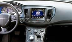 2015 Chrysler 200 Car Audio Wiring Diagram