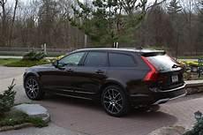 2017 Volvo V90 Cross Country Awd Review Gtspirit