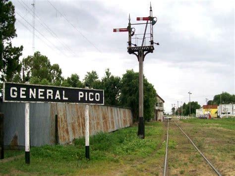 El Pico I 1983