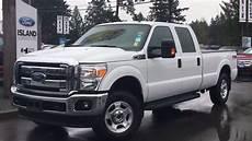 2015 Ford Duty Mpg