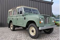 occasion land rover occasion land rover 109 series iii suv benzine 1979
