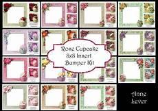 kti8x8 cupcake 8x8 insert bumper kit cup618784 1763