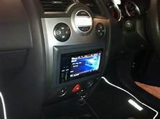renault meganne din car audio centre news