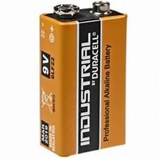 9v block batterie akku test akkuline de
