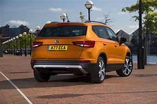 seat ateca diesel estate 2 0 tdi se technology ez 5dr