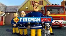 tapete feuerwehrmann sam fireman sam a model since 1987 new episodes in 2016