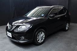 2016 Mfd 15 Nissan X Trail 20 V AT 4WD  Second Hand