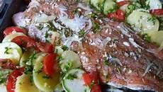 recette filet de saumon au four not 233 e 4 1 5