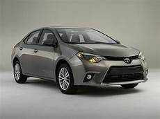 New Toyota Corolla 2015 2015 toyota corolla price photos reviews features