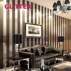 wallpaper modern papel de parede roll 3d paper black and