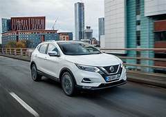 New Nissan Qashqai Review  CAR Magazine