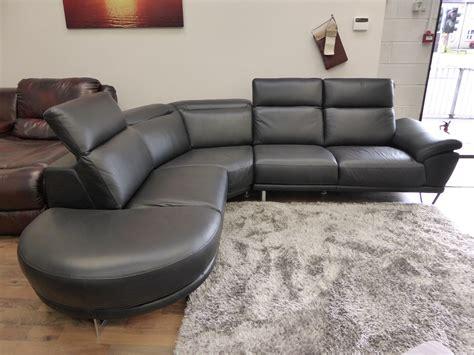 Le Divani Roma Large Left Hand Chaise Corner Sofa