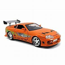Fast And Furious Modellautos - fast and furious model cars co uk