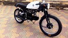 Honda Win 100cc Cafe Racer Price In Bangladesh