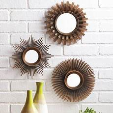 Better Homes And Gardens 3 Mirror Set