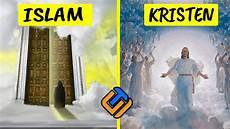 Beginilah Gambaran Surga Menurut Berbagai Agama Di