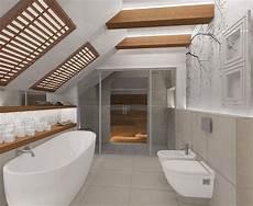 Fototapete Für Dachschräge - badezimmer ideen f 252 r kleine b 228 der fototapete als