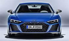 Audi R8 Facelift - audi r8 facelift 2019 motor ausstattung autozeitung de