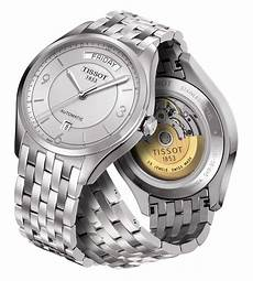 t one tissot t one t038 430 11 037 00 herrenuhr anytime