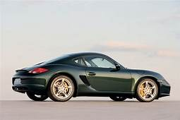 Porsche Plans To Unveil A Mid Engine Sports Car Along With