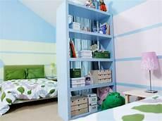 raumteiler kinderzimmer 1001 raumteiler ideen f 252 r offene bauweise zum