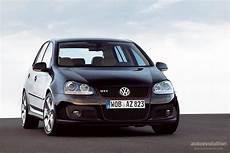 Volkswagen Golf V Gti 5 Doors 2004 2005 2006 2007