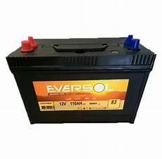 eversol batterie moteur 233 lectrique 110 ah 224 d 233 charge