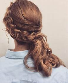 Side Hairstyles For Medium Hair