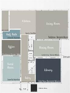 whole house color palette in 2019 house color palettes paint colors for living room paint