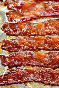 how to cook bacon in the oven the gunny sack