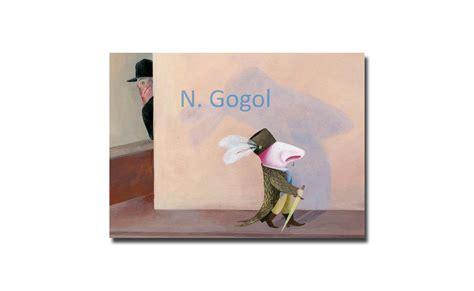 Le Nez Gogol