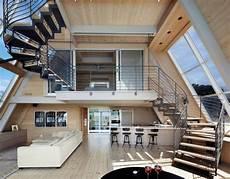 escalier pour petit espace l escalier design compact option moins gourmande en espace