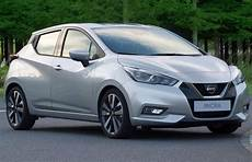 Nissan Micra K14 - nissan micra k14 adac info autodatenbank modellauswahl