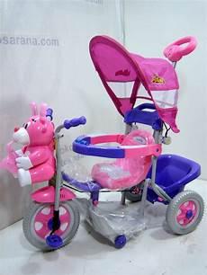 Tokosarana Mahasarana Sukses Sepeda Roda Tiga Family