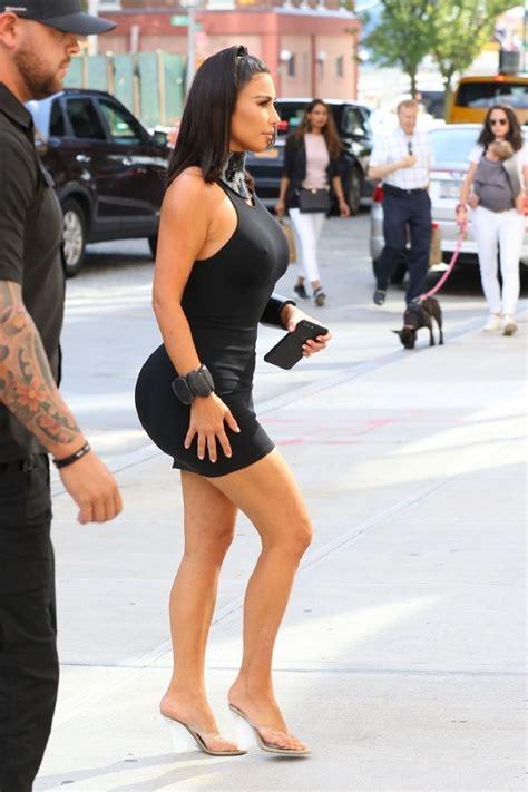 Kim Kardashian Nude Pic Uncensored