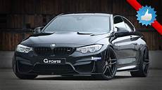 2015 Bmw M4 Coupe By G Power 520 Hp