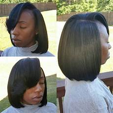 sew in bob weave bob hairstyles sew in hairstyles
