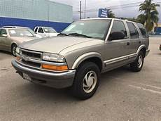 how can i learn about cars 2001 chevrolet silverado 2500 engine control used 2001 chevrolet blazer lt 4wd at city cars warehouse inc