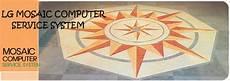 Lmg Lg Mosaic Co Pvc Mosaic Floor Mosaic Floor