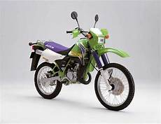 Kawasaki Kmx125 1986 2002 Review Mcn