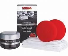 sonax lederpflege set sonax premiumclass carnaubacare 200 ml ab 35 88